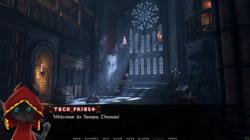 Semen Demon screenshot 3