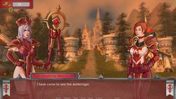 Scarlet Ashbringer screenshot 1