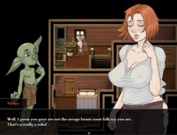 Bones' Tales: Survivor Guilt screenshot 3