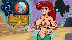 Ursula's Magic Shop screenshot 2