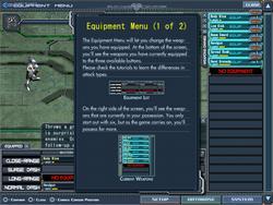 Baldr Sky screenshot 3
