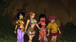 Iris Quest: The Goblins' Curse screenshot 4