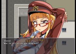 Kanna Nozaki's Erotic Troubles ~Case Closed with sex!~ screenshot 1