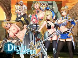 Devil Slayer screenshot 0