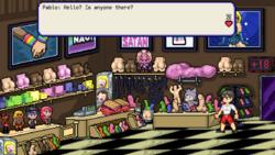 Boyfriend's Rescue screenshot 5