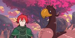 Faefire Fantasy screenshot 2