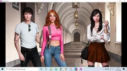 Lust campus screenshot 4
