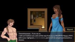 Lay On Wands screenshot 5