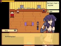 Village Life screenshot 1
