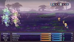 Heroines of Swords & Spells: Act 1 screenshot 3