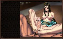 GSpot Master screenshot 7