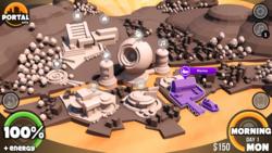 Pico Sim Date 3 screenshot 6