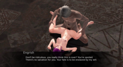Renpy - Dark Harem screenshot 6