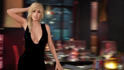 Elena's Life: Unofficial Ren'py Port screenshot 2