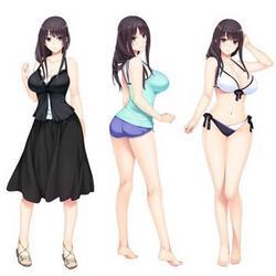 Onee-chan no Yuuwaku screenshot 1