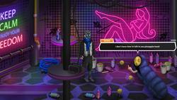 Grey Instinct screenshot 5