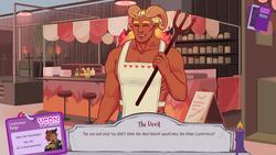 Lovingly Evil screenshot 11