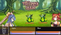 Faylinn`s Quest screenshot 2
