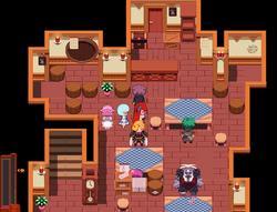 Girls and Dungeons 2 screenshot 5