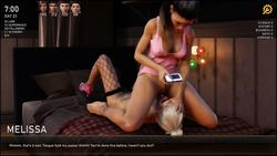 Pledge: Naughty Sorority Girls screenshot 16