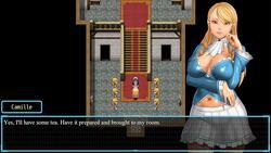 Avaria: Chains of Lust screenshot 6