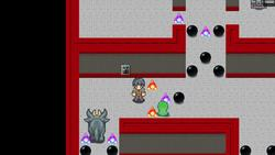 Vampire's Slave screenshot 3
