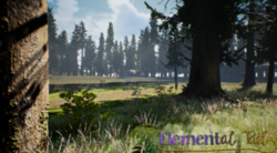 Elemental Tail screenshot 1