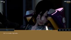 League of Lust screenshot 4