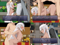 Gran Ende II screenshot 1
