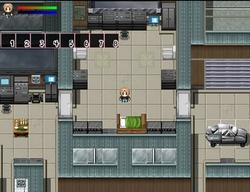 Grrl Power 2 screenshot 3