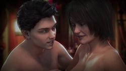 Lust Epidemic screenshot 0