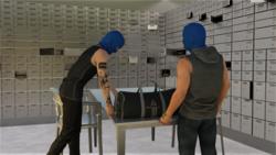 The Punisher screenshot 1
