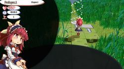 Mine Dungeon X ~Rurumu's trip~ screenshot 6