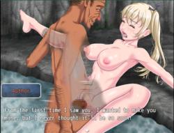 The Hero's NTR Adventure screenshot 4