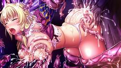 Eden's Ritter 1:2 - Priestess of Pleasure screenshot 3