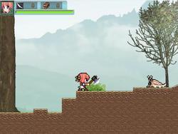 Guild Maid Mika screenshot 1