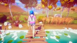 Lands Of Peace screenshot 11