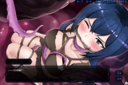 Magical Girl Western Girls Sound Novel Vol. 2 screenshot 20
