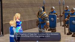 Magic Sword Incubus screenshot 11