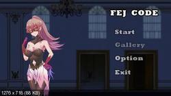 FEJ Code (Alepro) screenshot 3
