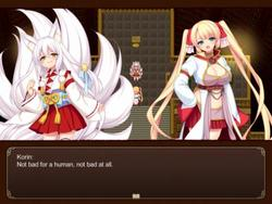 Tear and the Library of Labyrinths screenshot 5