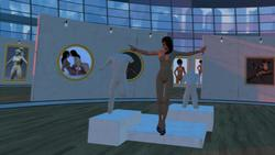 VR GALLERY - Sexy Adult Exhibition screenshot 3