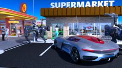 Being Super screenshot 7