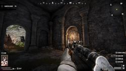 GunSoul Girl screenshot 6