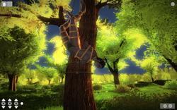 Shibari in the Forest screenshot 1