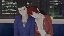 Protagonist screenshot 0