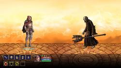 Iris Covenant: Song of the Forgotten Heroes screenshot 0