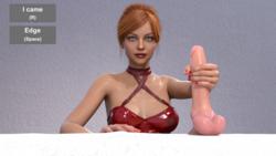 Lady Thunder screenshot 1