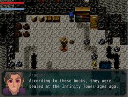 The Hawkman screenshot 13