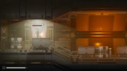 Project Elimination: The forbidden planet screenshot 1